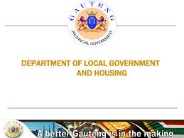 Gauteng-Department-of-Local-Government-and-Housing