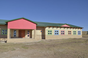Cecelia Eearly Childhood Development Centre 2