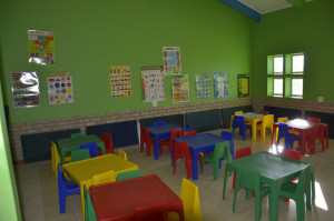 Cecilia Early Childhood Development Centre