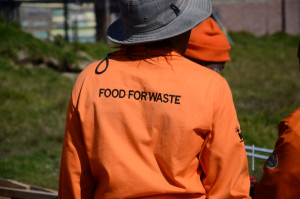 Food For Waste Programme - Western Cape