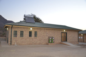 Kgotlopong Primary School