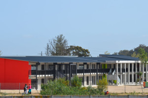 Klapmuts Primary School - Western Cape