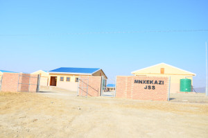 Mnxekazi Junior Secondary
