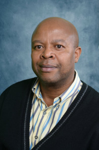 Mr Bongani  Mfeka - Acting RGM Western Cape