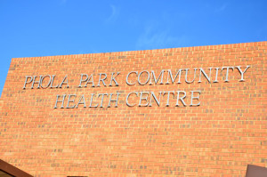 Phola Park Community Health Centre