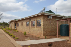 Saselamani Primary School 2